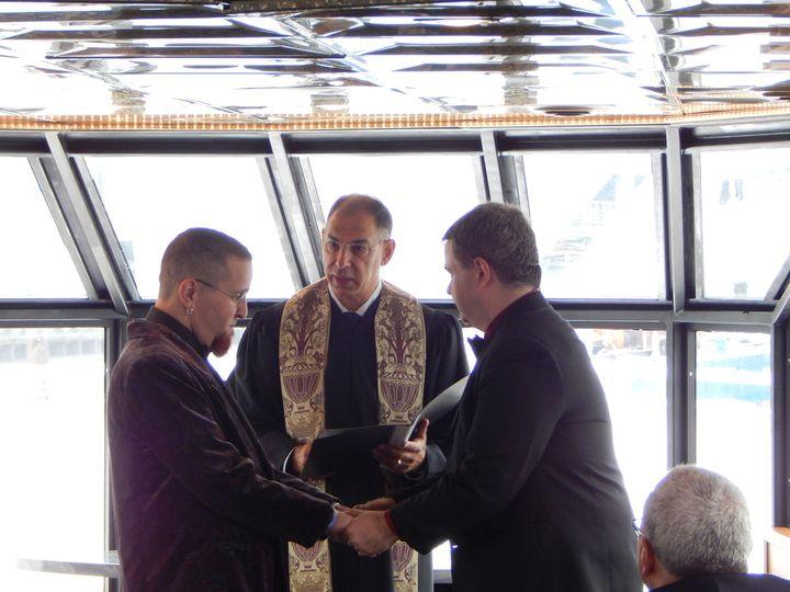 Tmx 1413994595837 Dscn0528 Montclair, New Jersey wedding officiant