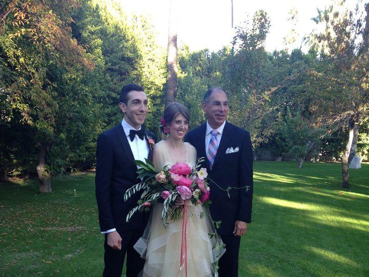 Tmx 1416418656331 Photo Montclair, New Jersey wedding officiant
