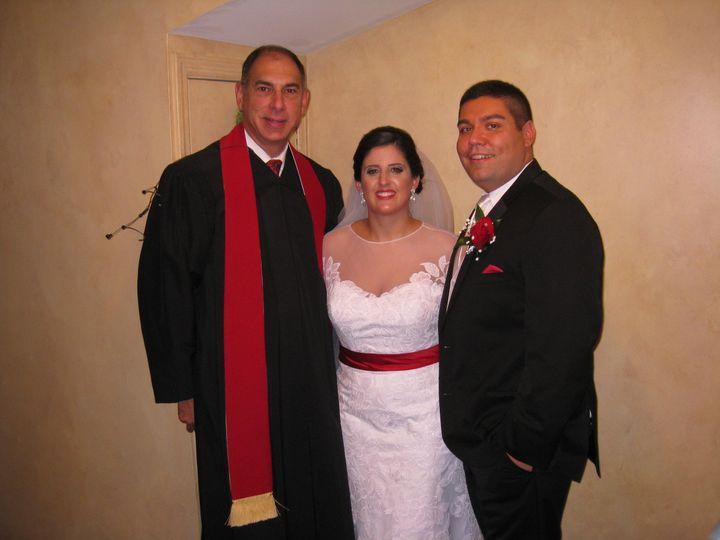 Tmx 1420647442341 Img5979 Montclair, New Jersey wedding officiant
