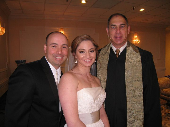 Tmx 1426439646304 Img5994 Montclair, New Jersey wedding officiant