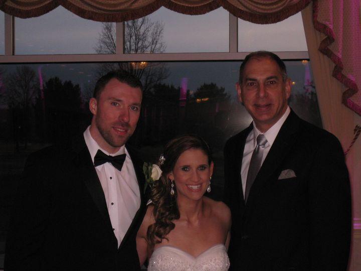 Tmx 1428684486054 Img5997 Montclair, New Jersey wedding officiant