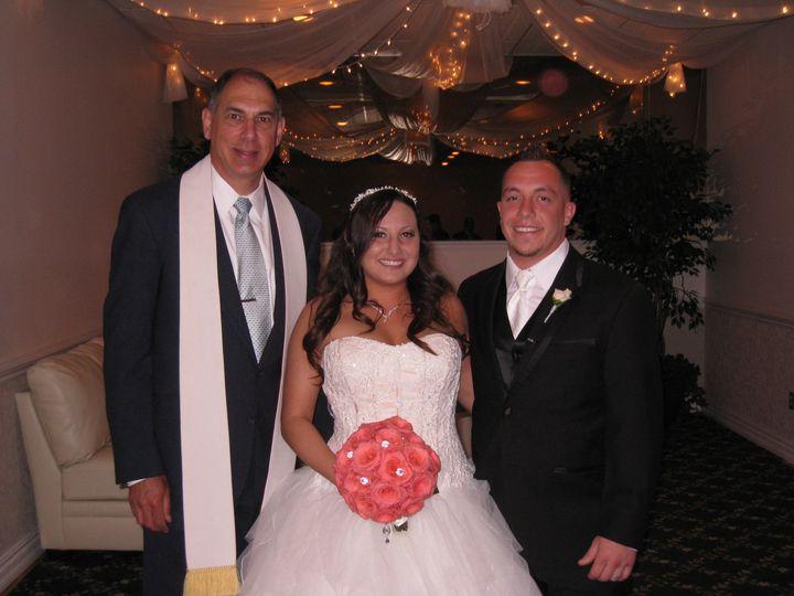Tmx 1431744355171 Img6005 Montclair, New Jersey wedding officiant