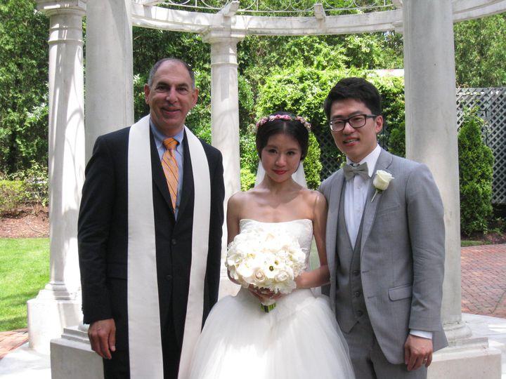 Tmx 1432841678440 Img6008 Montclair, New Jersey wedding officiant