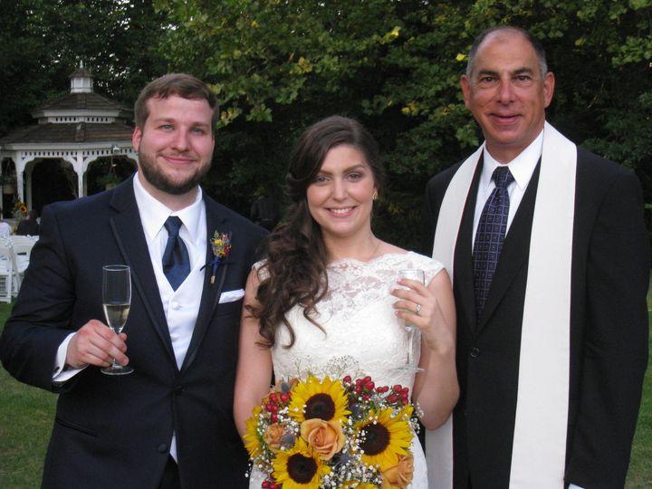 Tmx 1439651696439 Img6493 Montclair, New Jersey wedding officiant