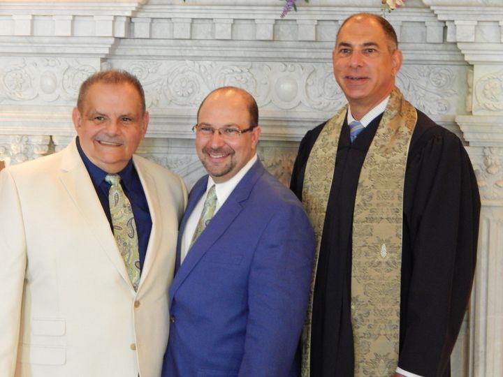 Tmx 1440520972637 Dscn0863 Montclair, New Jersey wedding officiant