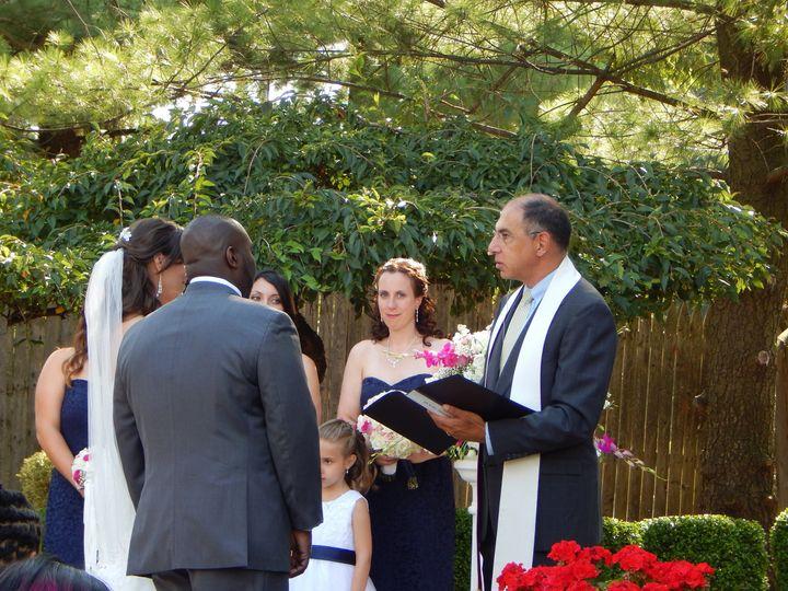 Tmx 1440888766323 Dscn0894 Montclair, New Jersey wedding officiant