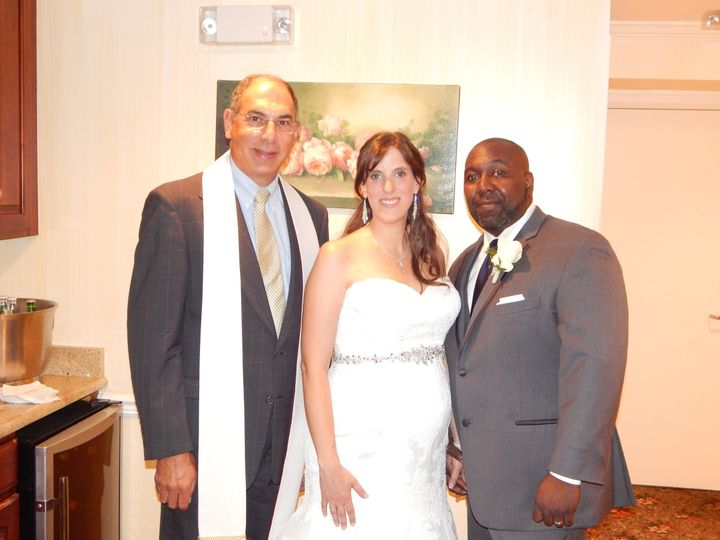 Tmx 1440889047873 Dscn0920 Montclair, New Jersey wedding officiant