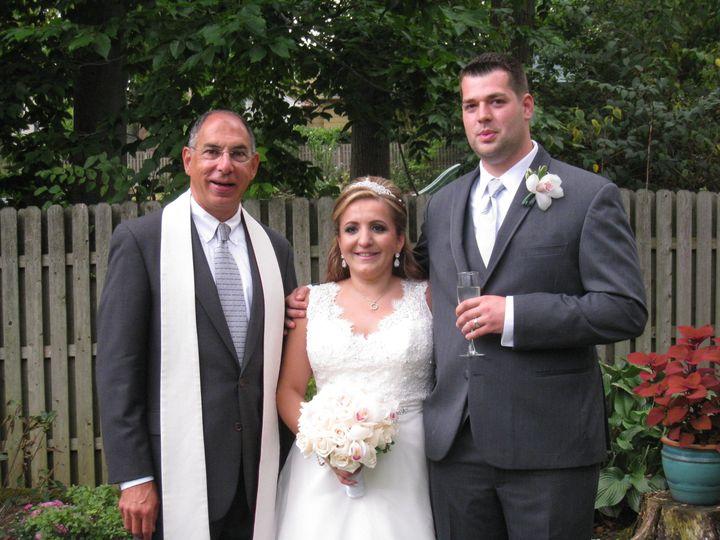 Tmx 1442082375256 Img6500 Montclair, New Jersey wedding officiant