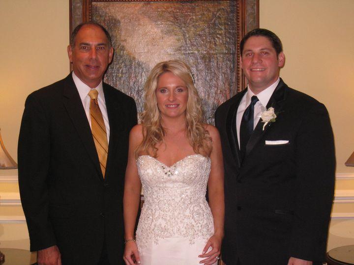 Tmx 1442626768938 Img6502 Montclair, New Jersey wedding officiant