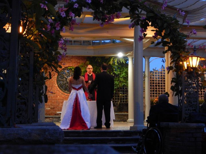 Tmx 1444534551959 Dscn1004 Montclair, New Jersey wedding officiant