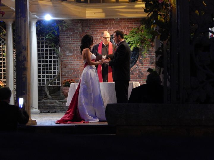 Tmx 1444534584958 Dscn1022 Montclair, New Jersey wedding officiant