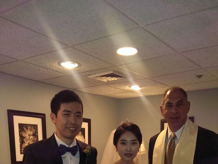 Tmx 1477347769984 Imag1109 Montclair, New Jersey wedding officiant