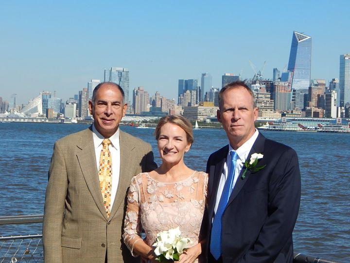 Tmx 1477347785799 Dscn1417 Montclair, New Jersey wedding officiant