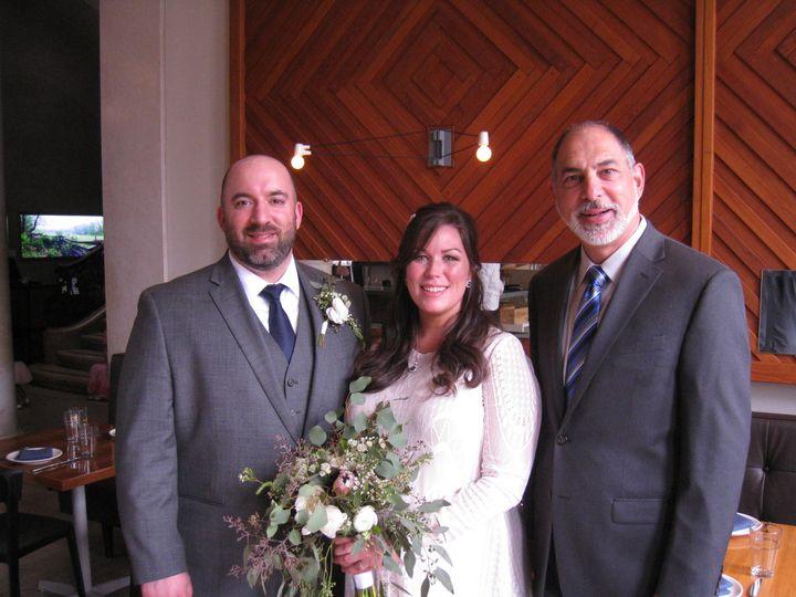 Tmx 1491507718901 Img7492 Montclair, New Jersey wedding officiant