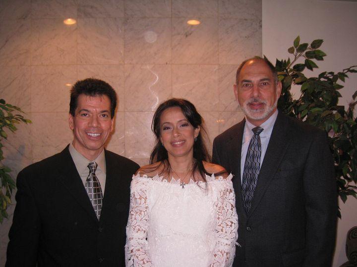 Tmx 1491606174952 Img7495 Montclair, New Jersey wedding officiant