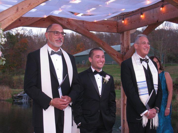 Tmx 1527088250 7b35488936b5fdcf 1527088248 7c77267eabaf70d1 1527088248215 6 IMG 8150 Montclair, New Jersey wedding officiant