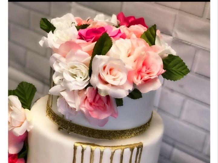 Tmx Img 3926 51 1002784 Portland, Oregon wedding cake