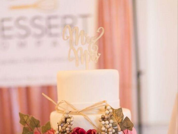 Tmx Rustic Floral Cake 51 1002784 Portland, Oregon wedding cake