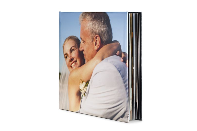 BrideBox Wedding Albums