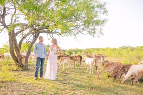 Geronimo Oaks Weddings and Events