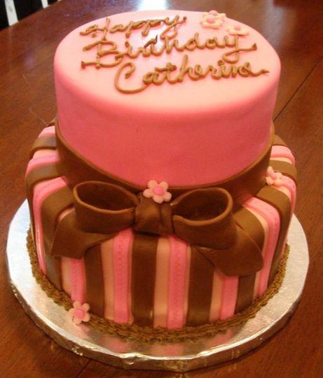 pinkchocolatefondant