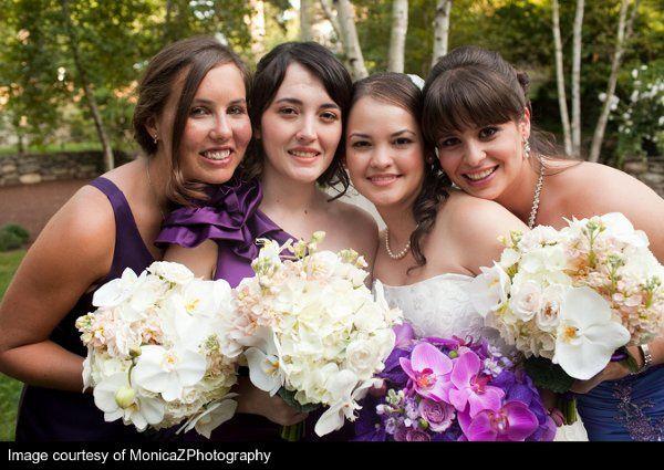Tmx 1295990156010 Bouquet5 Salem, Massachusetts wedding florist