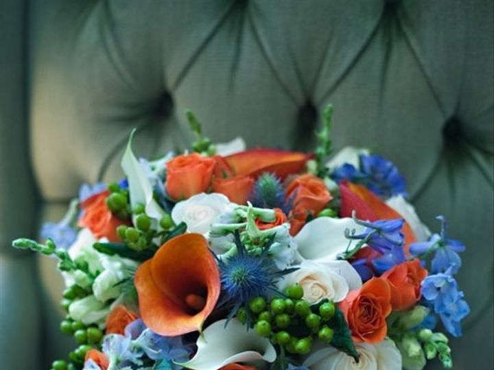 Tmx 1396105770554 2 Salem, Massachusetts wedding florist