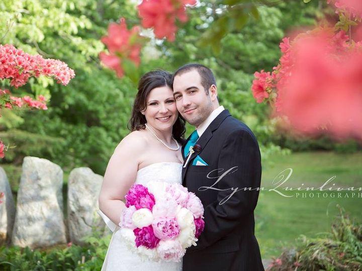 Tmx 1396107748871 2 Salem, Massachusetts wedding florist