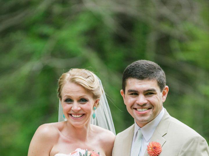 Tmx 1396107991803 Elizabethjon Wedding Nicolechan 034 Salem, Massachusetts wedding florist