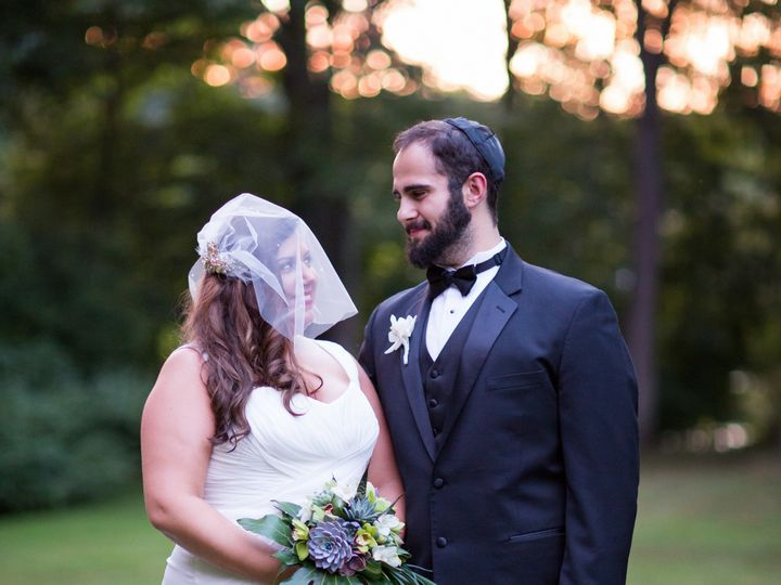 Tmx 1396108047813 130817gail And Amandio034 Salem, Massachusetts wedding florist
