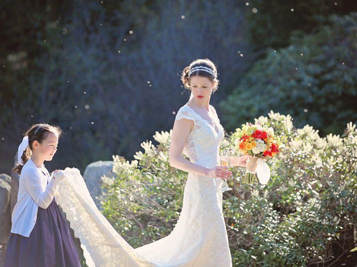 Tmx 1396111654409 Mpsannmikeweddingbridegroomformalspostceremony 3 Salem, Massachusetts wedding florist