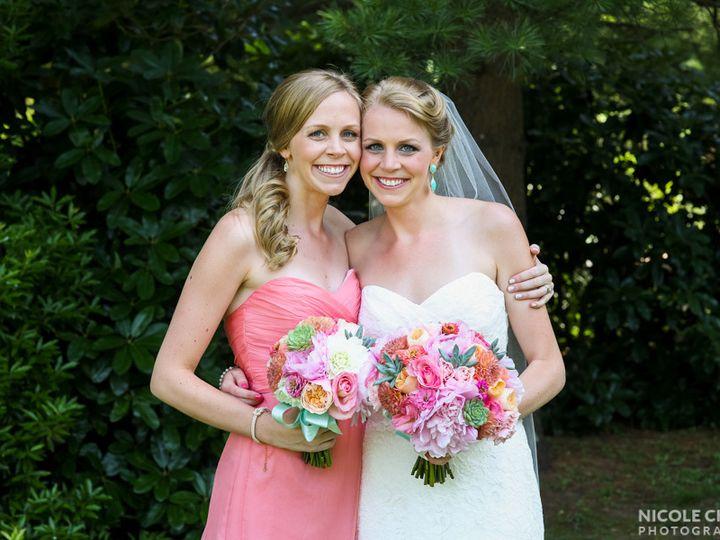 Tmx 1396111813089 Elizabethjon Wedding Nicolechan 012 Salem, Massachusetts wedding florist