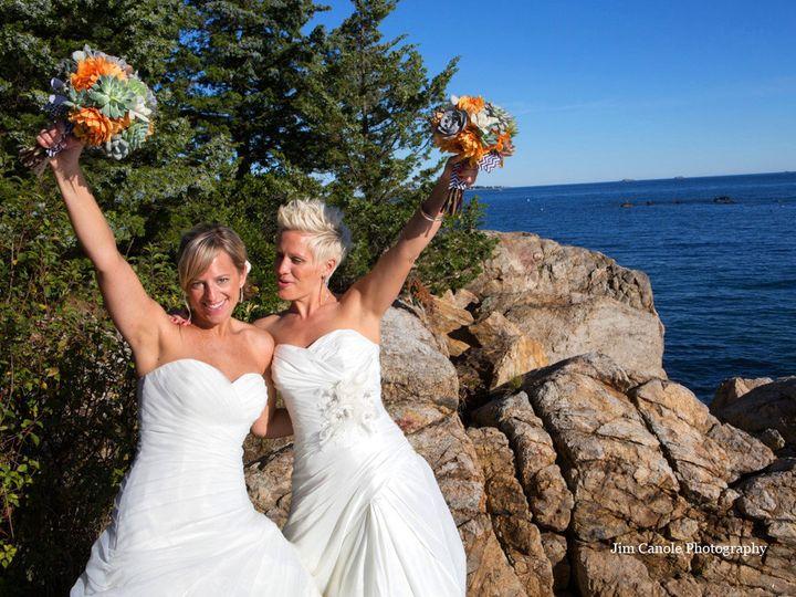 Tmx 1396112028100 Amy  Karen  0326   688 Salem, Massachusetts wedding florist