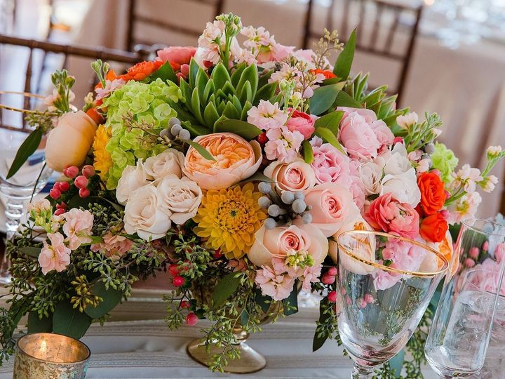 Tmx 1523549380565 Karla28 Salem, Massachusetts wedding florist