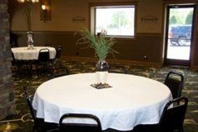 The Cumberland Room Events Center