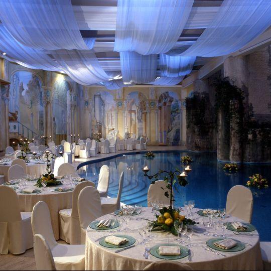 Ginestre Wedding