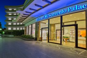 Hilton Sorrento Palace