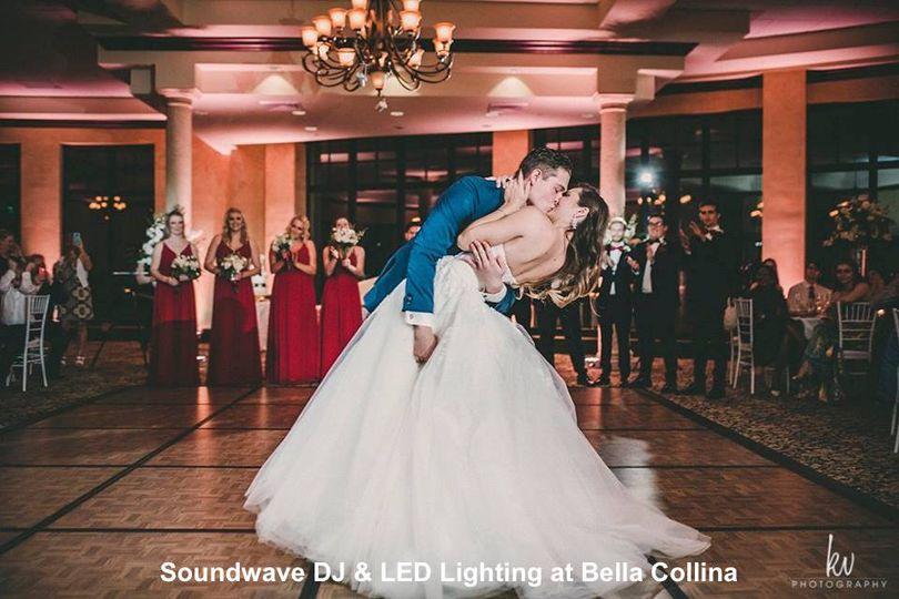 Soundwave Bella Collina