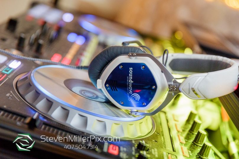 Soundwave DJ Orlando