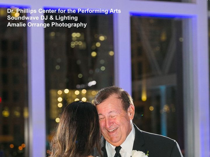 Tmx Dr Phillips Center For The Performing Arts 8 51 25784 158781875881173 Orlando, FL wedding dj