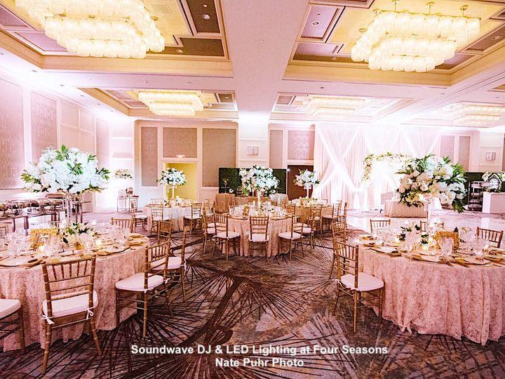 Tmx Four Seasons Resort Orlando Wedding 16 51 25784 158774604128831 Orlando, FL wedding dj