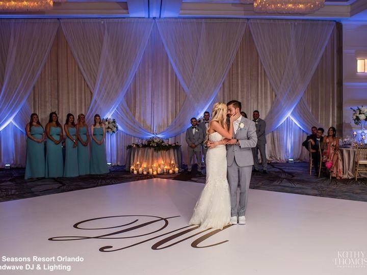 Tmx Four Seasons Resort Orlando Wedding 21 51 25784 158774603353789 Orlando, FL wedding dj