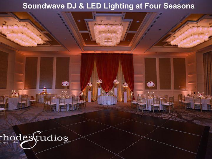 Tmx Four Seasons Resort Orlando Wedding 9 51 25784 158774605377075 Orlando, FL wedding dj