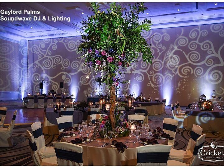 Tmx Gaylord Palms Orlando Wedding 10 51 25784 158781855460032 Orlando, FL wedding dj