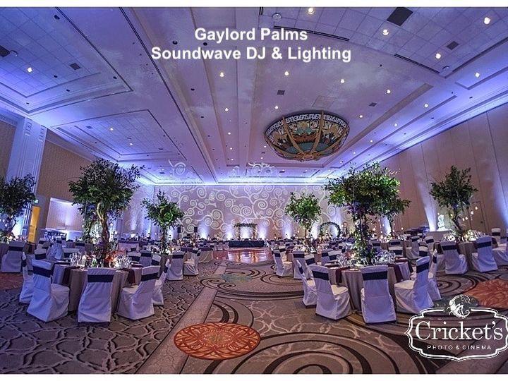 Tmx Gaylord Palms Orlando Wedding 11 51 25784 158781855844900 Orlando, FL wedding dj