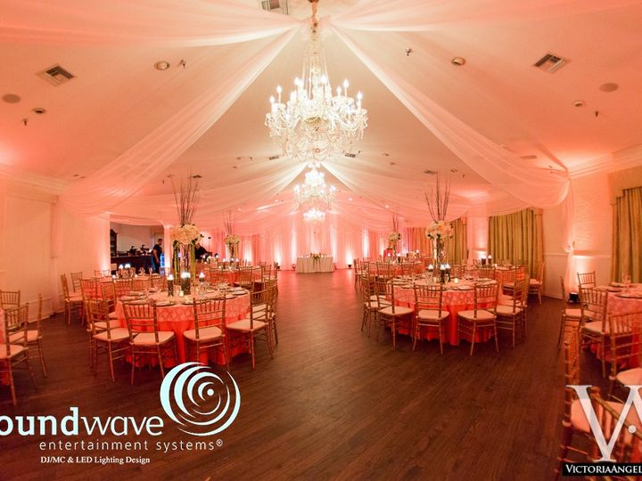 Tmx Highland Manor Apopka Orlando Wedding 2 51 25784 158781860468936 Orlando, FL wedding dj