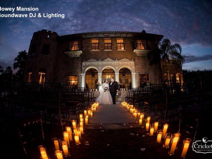 Tmx Howey Mansion Orlando Wedding 6 51 25784 158781863352907 Orlando, FL wedding dj