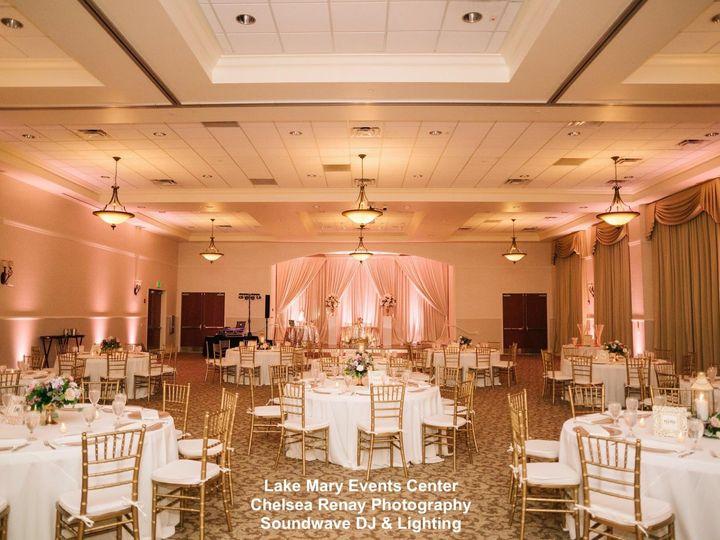 Tmx Lake Mary Events Center Orlando Wedding 3 51 25784 158781867277234 Orlando, FL wedding dj