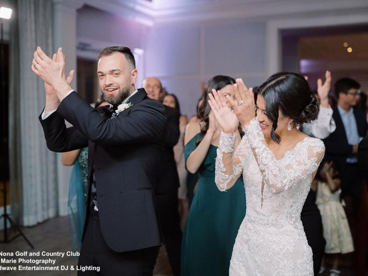 Tmx Lake Nona Country Club Wedding 51 25784 158781876746702 Orlando, FL wedding dj