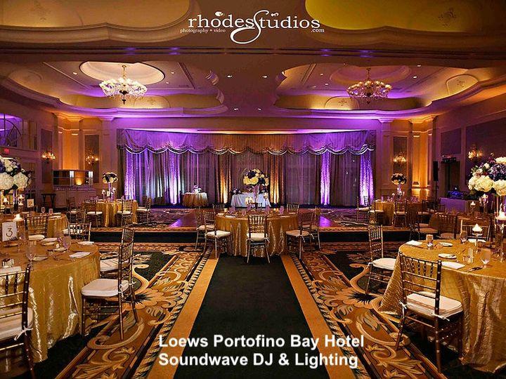 Tmx Loews Portofino Bay Orlando Wedding 51 25784 158781869839235 Orlando, FL wedding dj